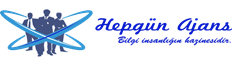 Hepgün Ajans - Hepgun Agency